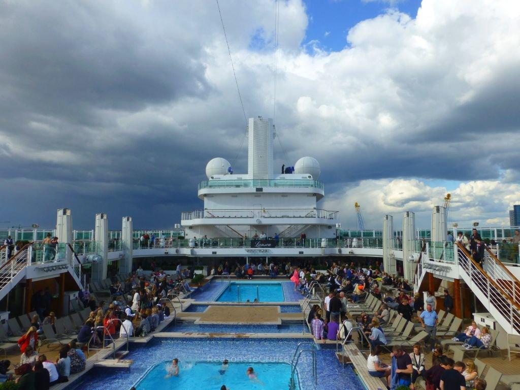 P&o Britannia Bruges 2 Night Mini Cruise | 23 Oct 2019 | Reasons To P&o Cruise Calendar 2019