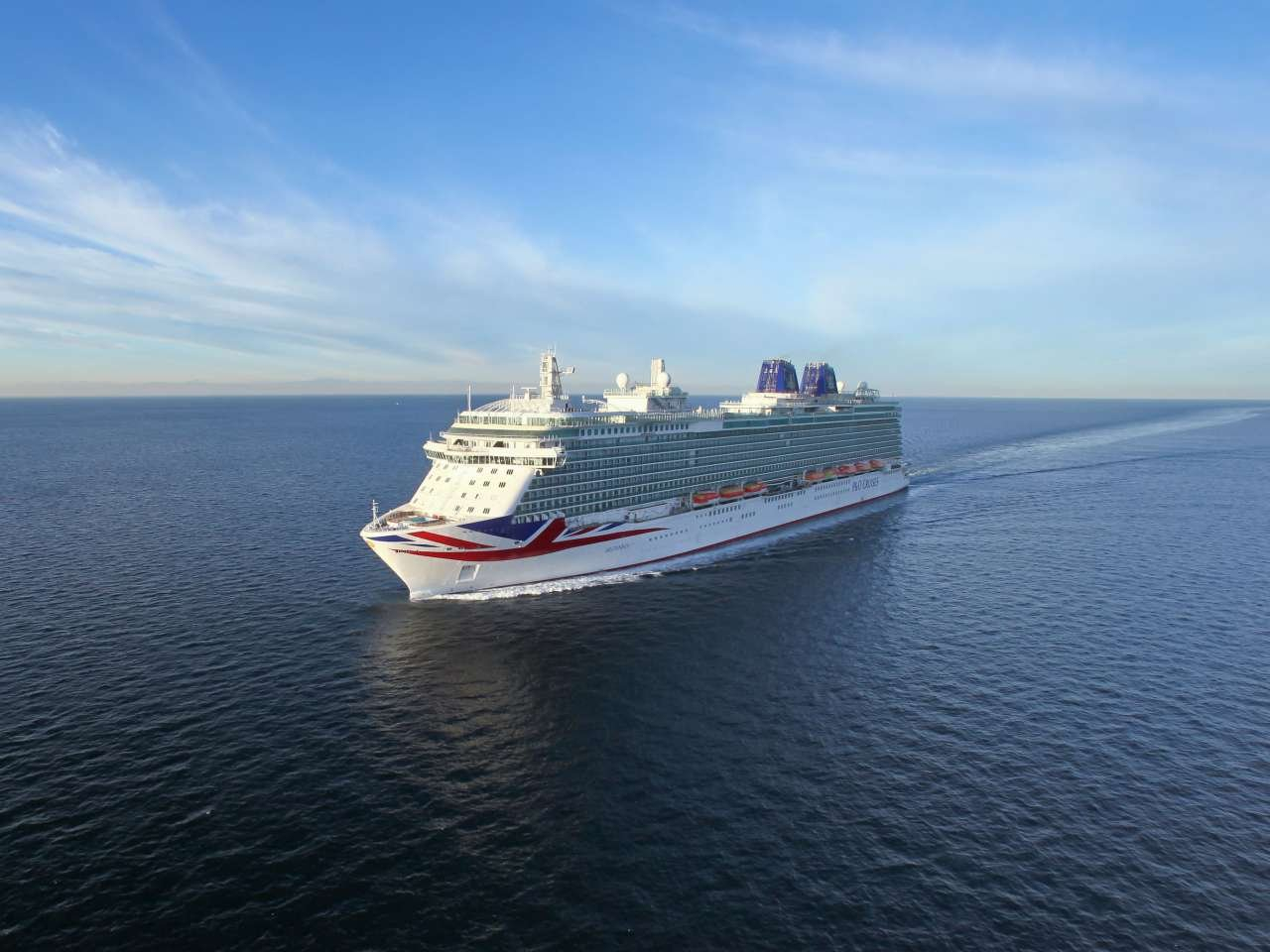 P&o Cruises: 2019, 2020 And 2021 Cruise Holidays P&o Cruise Calendar 2019