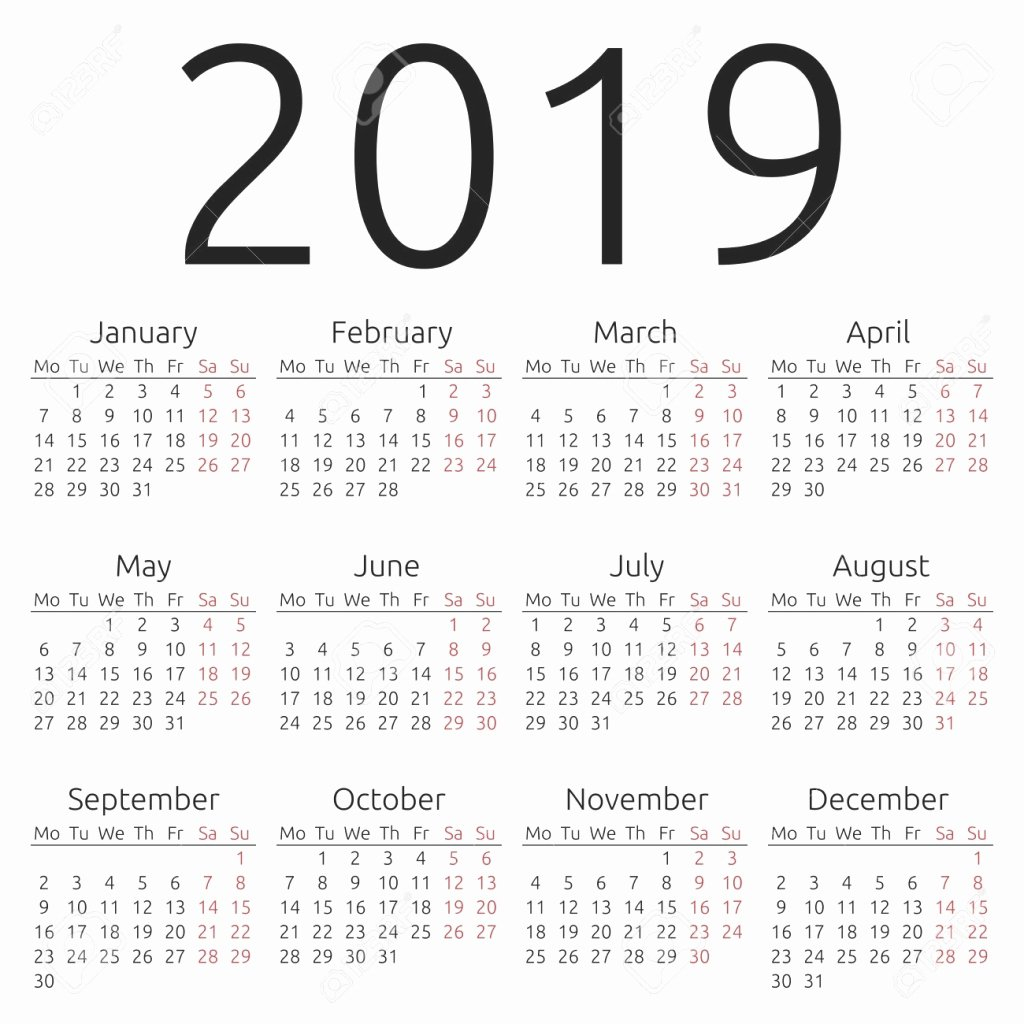 Printable 2 Month Calendar June And July 2019 - Operations Calendars Fop Lodge 7 Calendar 2019