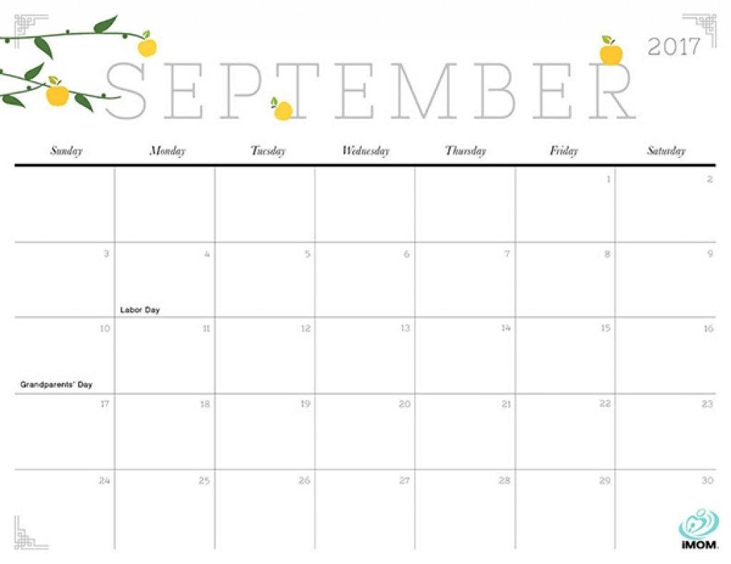 Printable Calendar 2018 Imom | Printable Calendar 2019 Calendar 2019 Imom