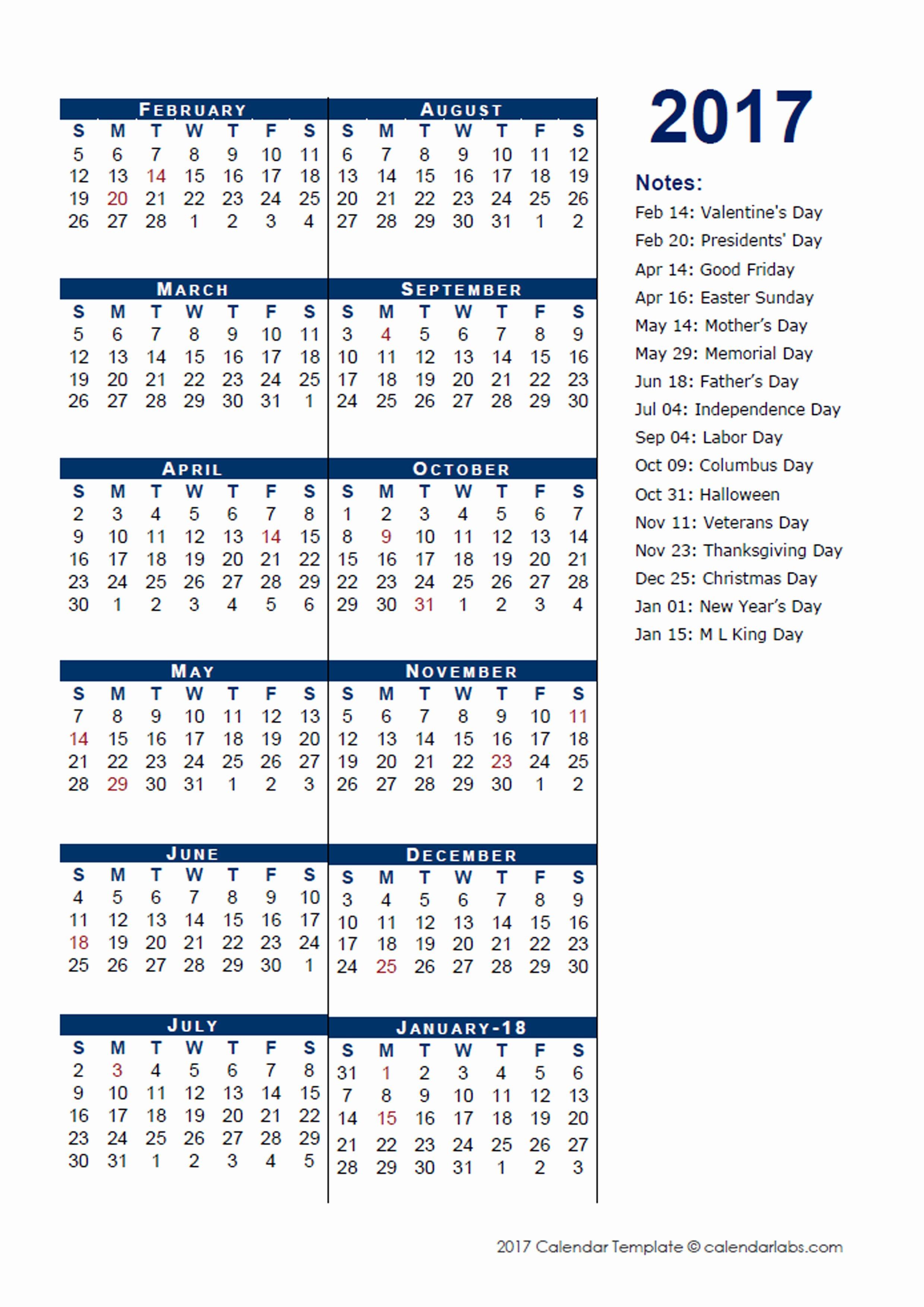 Printable Fiscal Calendar 2017 Fiscal Period Calendar 4 4 5 Free 4-4-5 Calendar 2019 Excel