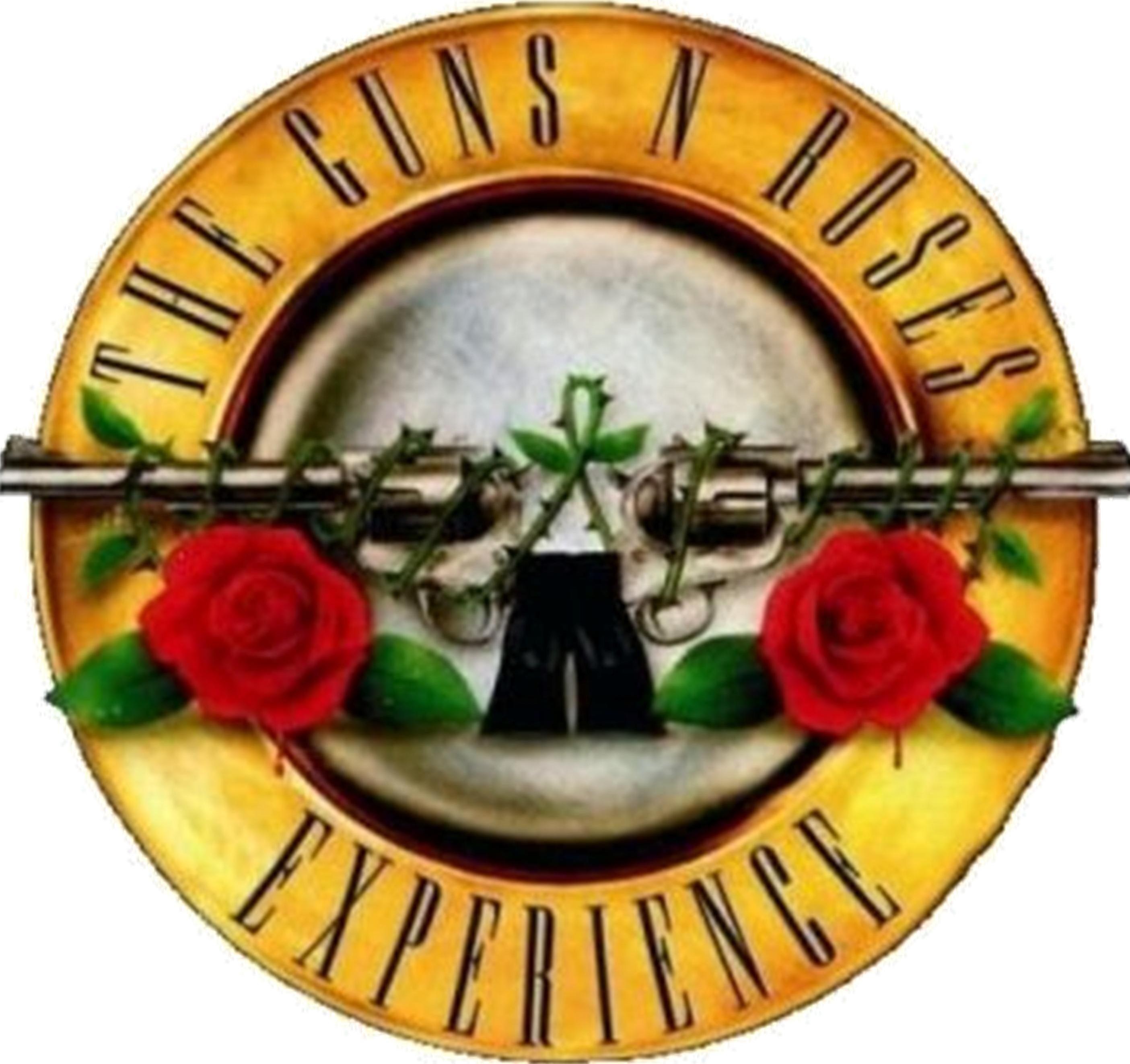 The Guns N Roses Experience Guns N Roses Calendar 2019