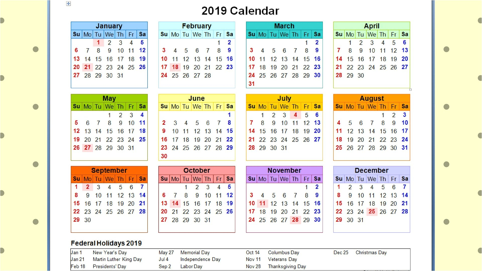 Unique 38 Illustration Yearly Calendar 2019 With Qld Holidays Calendar 2019 Qld Pdf