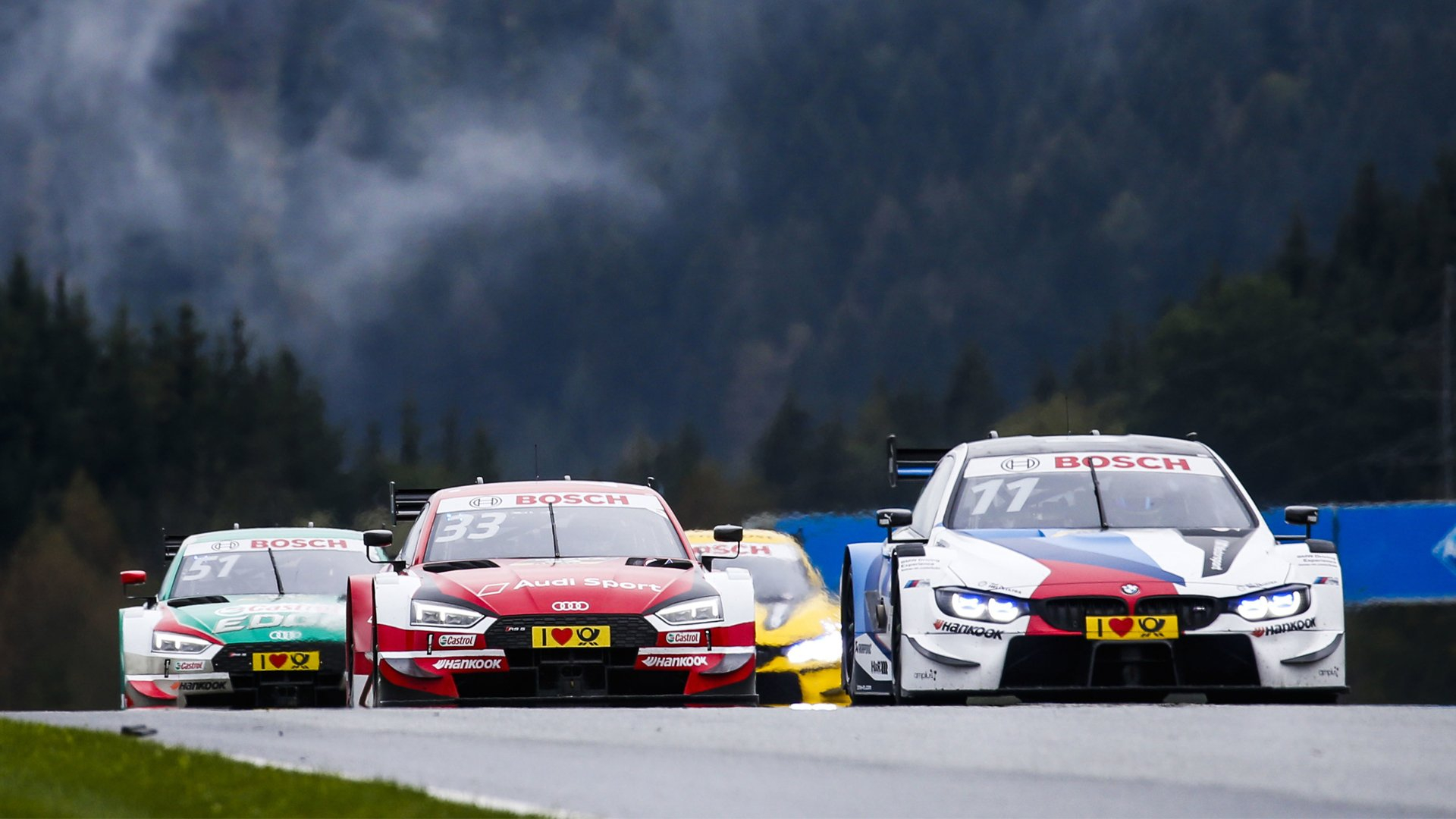 W Series To Support Dtm, Will Follow Six Races On Its 2019 Calendar W Series 2019 Calendar