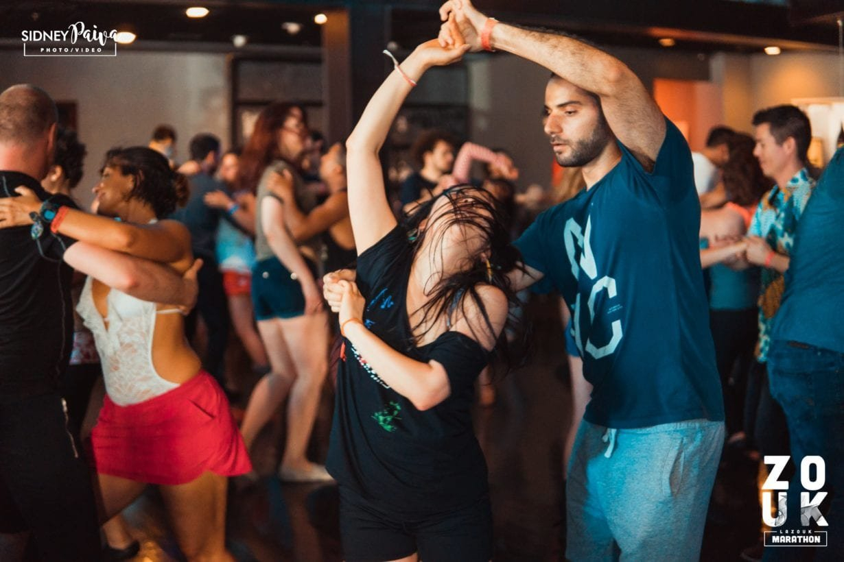 What Is A Zouk Marathon? | Zoukology Zouk Calendar 2019