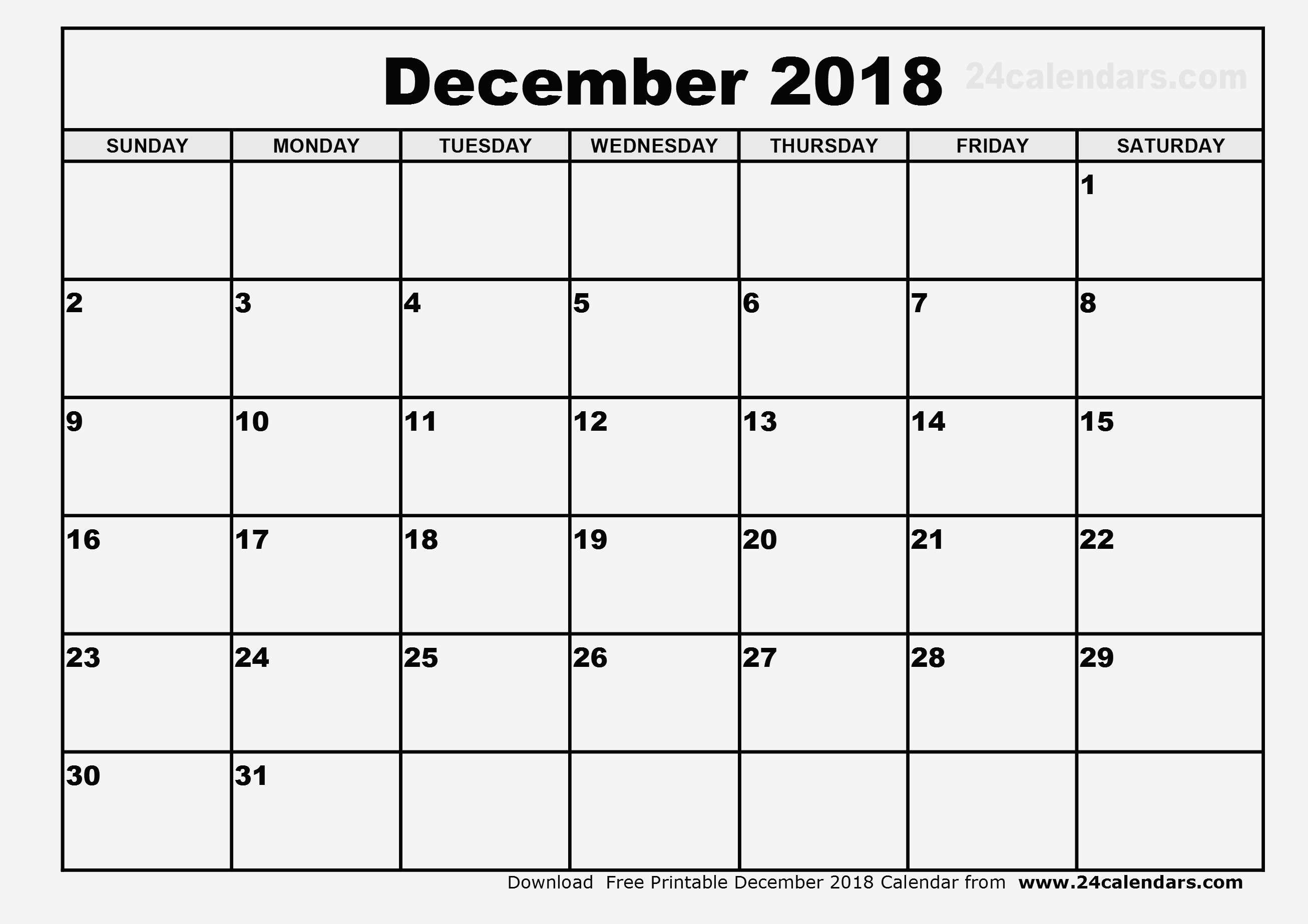 31 Day Month Calendar Template Print For Free Of Charge-31 31 Day Calendar Templates