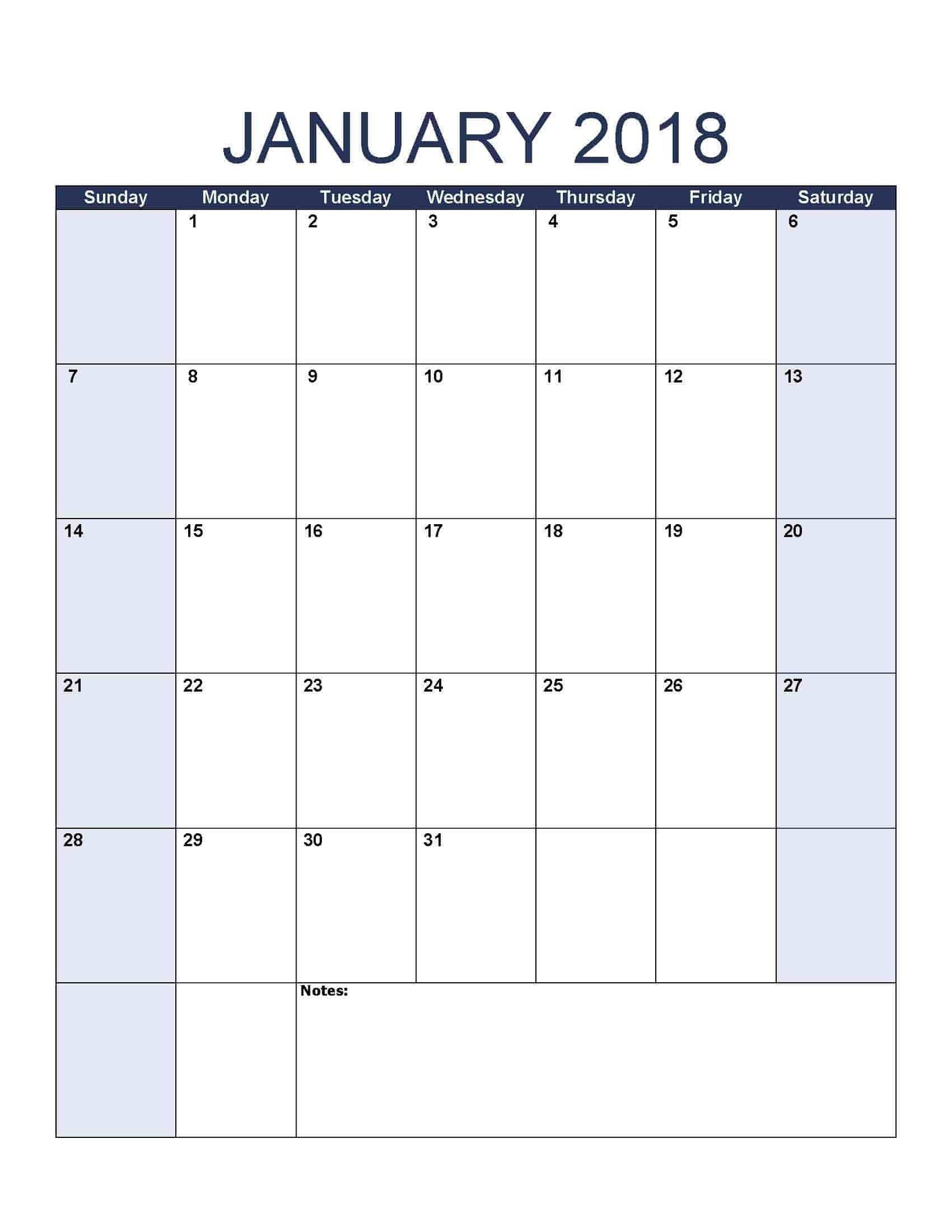 8.5 X 14 Blank Calendar Templates | Calendar Template Printable 8.5 X 14 Calendar