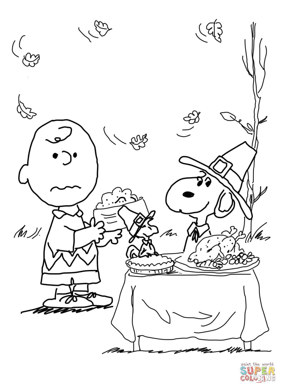 Free Peanuts Coloring Pages, Download Free Clip Art, Free Free Printable Snoopy Images