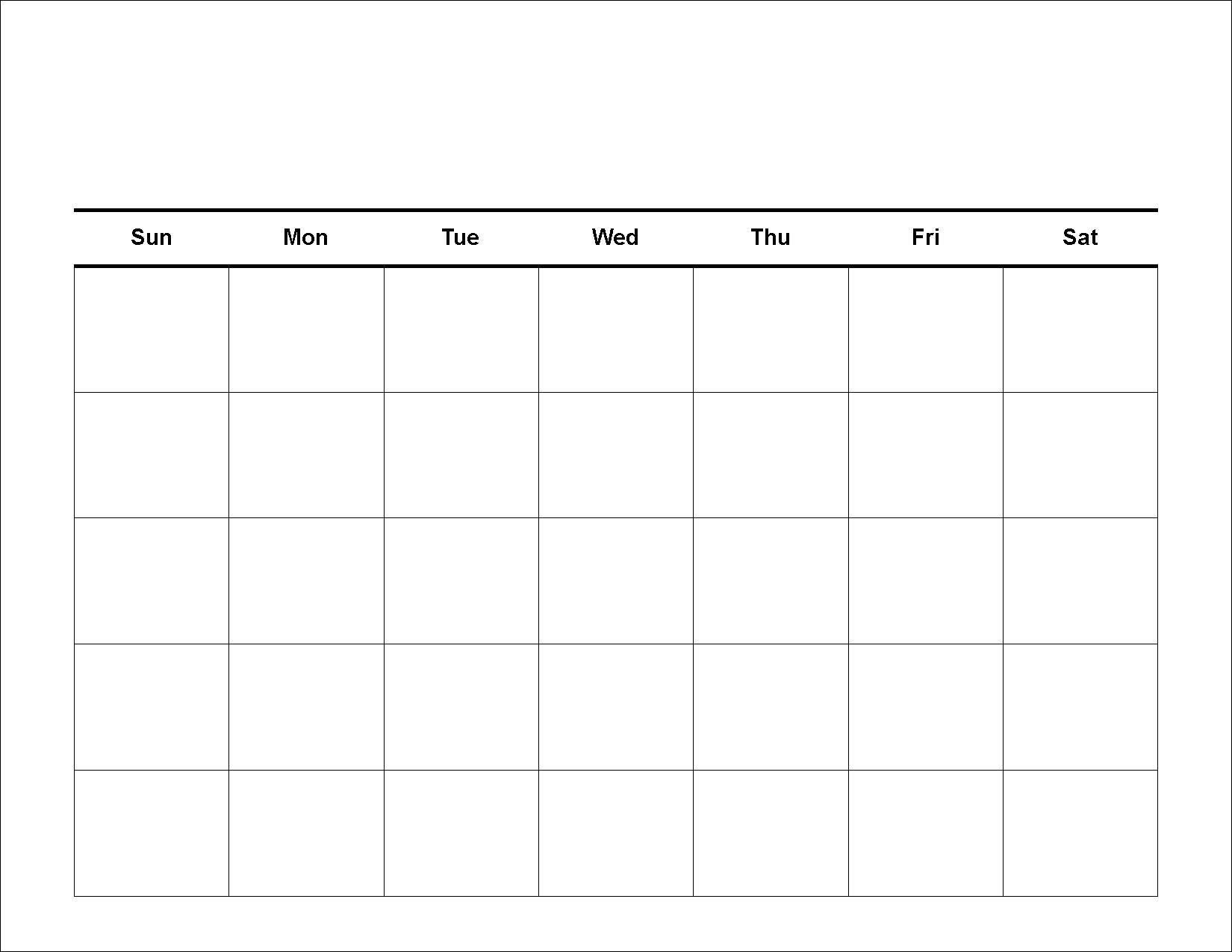Free Task Planner Templates For You : Vientazona 2 Week Schedule Word Template