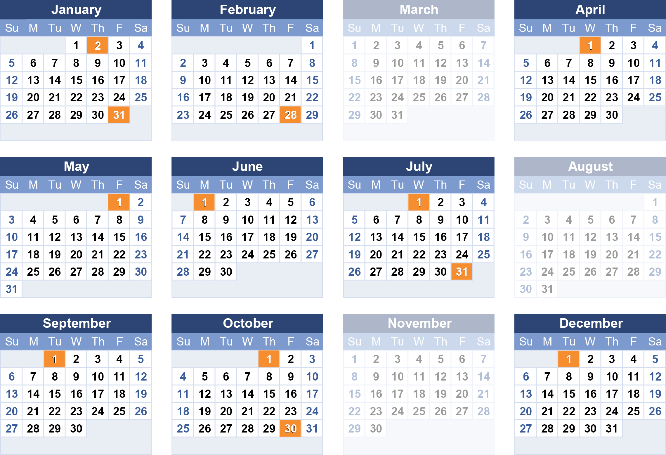 Opers Benefit Payment Schedule 5 Year Retirement Calendar