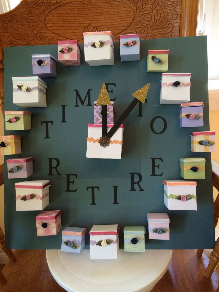 Retirement Countdown Calendar | Retirement Countdown Countdown To Retirement Calendar