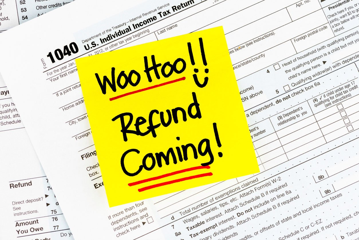 Where's My Tax Refund? | Netspend Blog Netspend Ssi Expected Dates