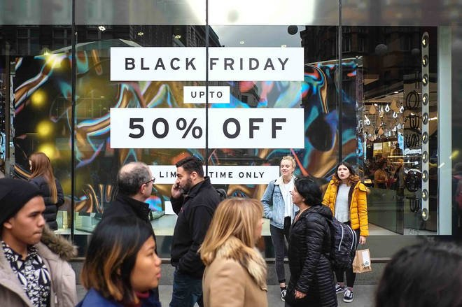 10 Important Holiday Shopping Stats To Help You Plan For To Do List Mon To Friday 15-19 June