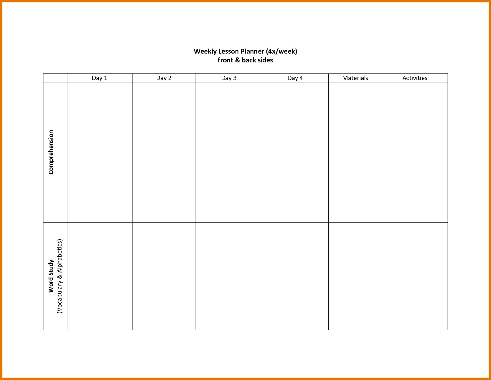 2 Week Calendar Template Word - Calendar Inspiration Design 2 Weeks Calendar Printable
