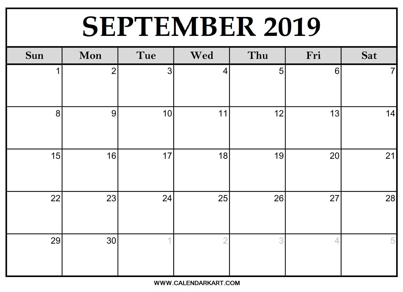 2020 Free Printable Monthly Calendars You Can Edit With Calendars You Can Modify