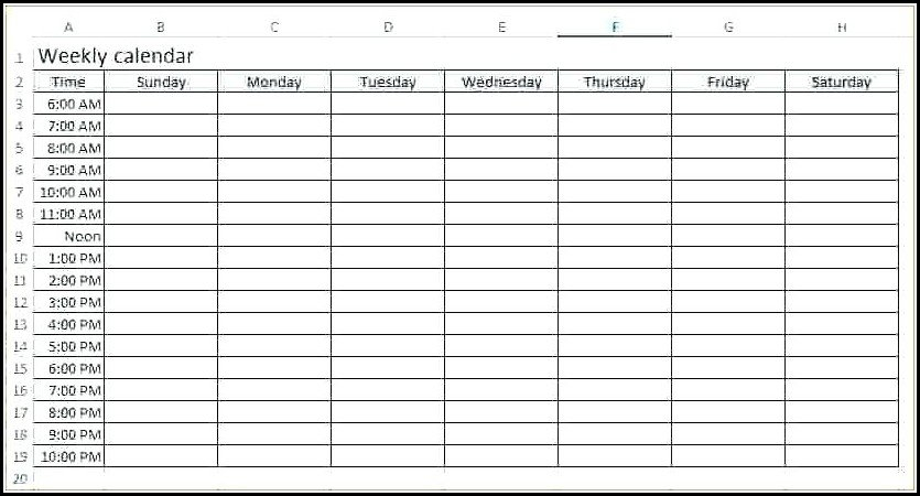 3 Week Rotation Schedule Template | Resume Examples On Call Rotation Calendar Template