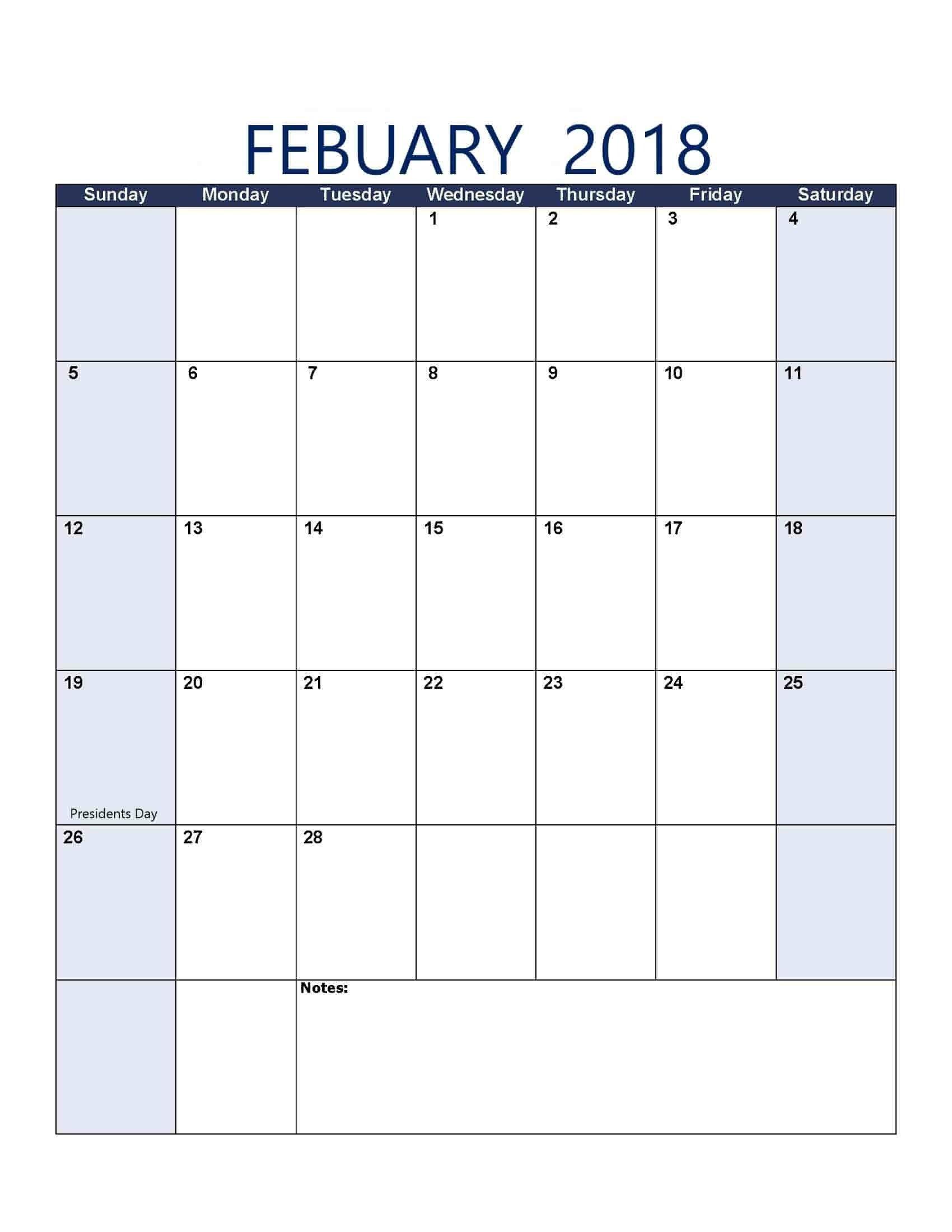 8.5 X 14 Calendar Template | Calendar Template Printable 5 X 8 Calendar Template