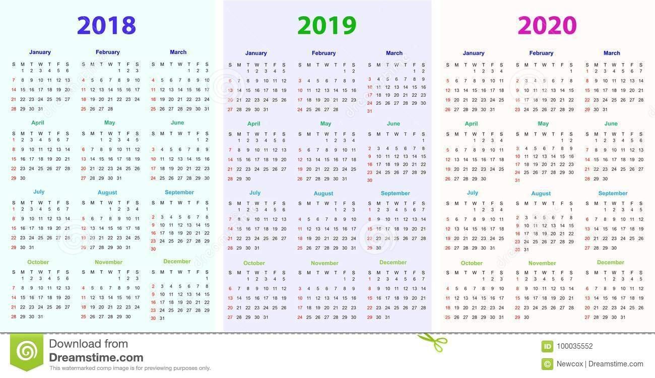8 Editable 12 Month Calendar 2020 - Editable 12 Months Calendar Editable