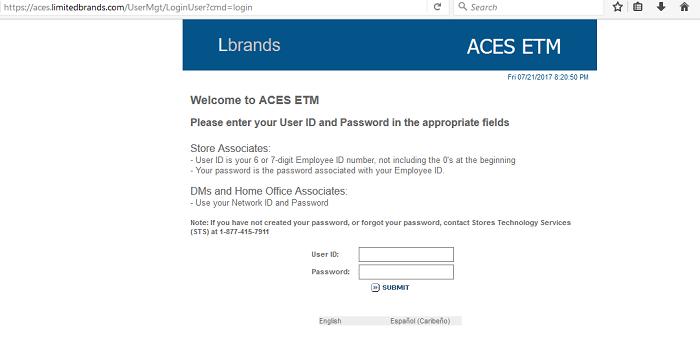 Aces Etm – Schedulelogin Netspend Social Security Deposit Dates