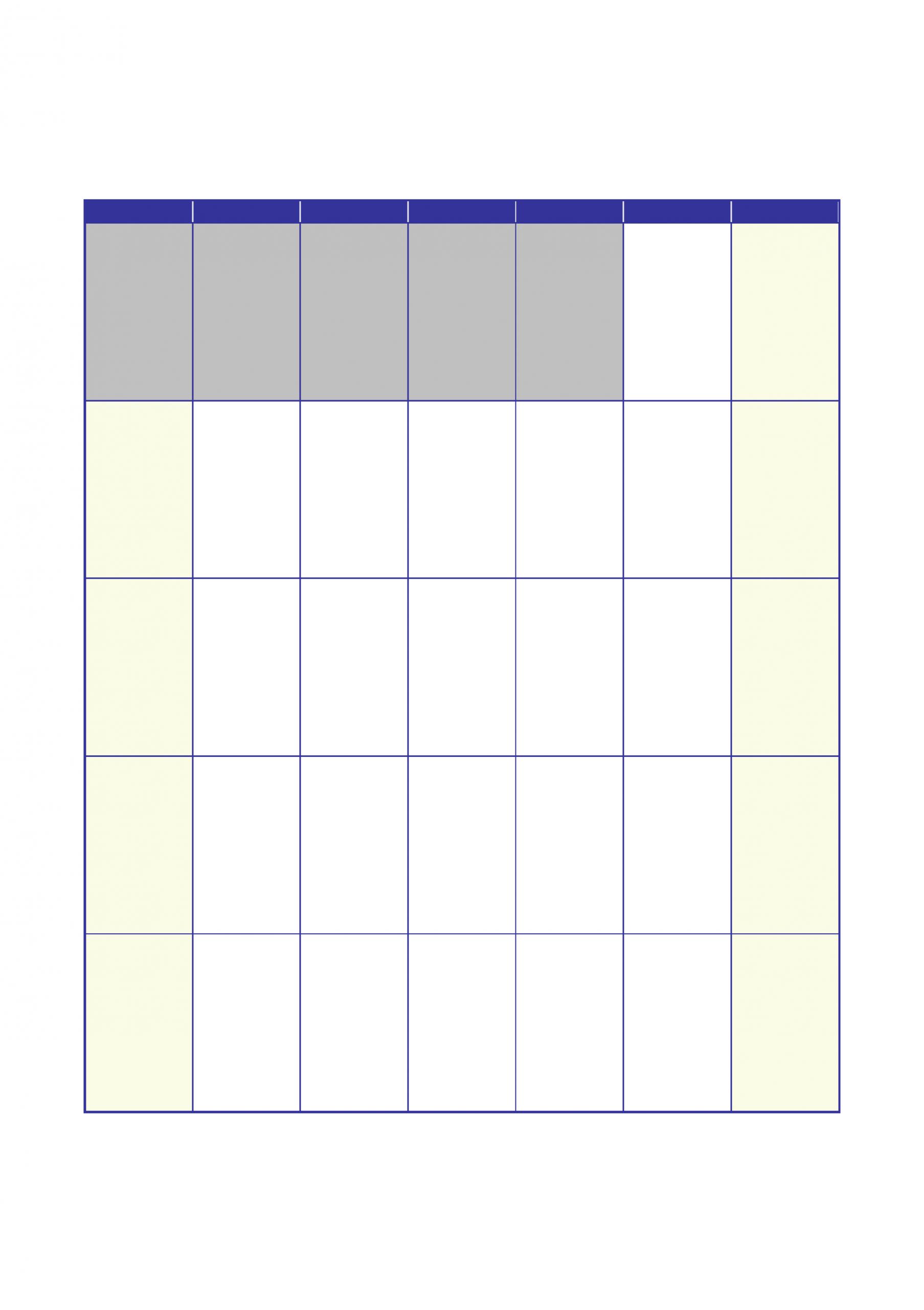 April 2016 Us Calendar With Holidays - Edit, Fill, Sign April Calendar That Can Be Edit