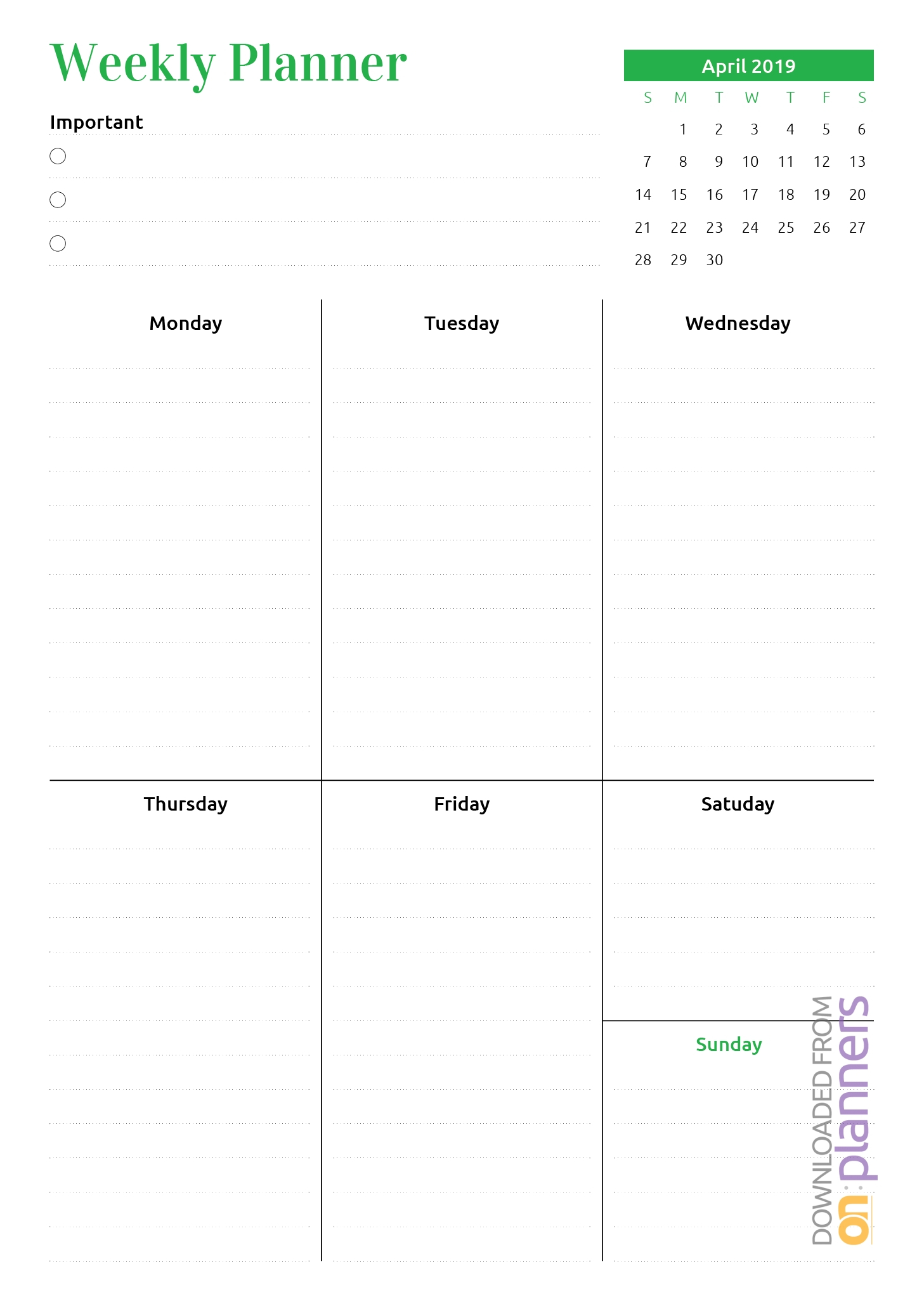 At A Glance Lined Monthly Calendar Printable | Calendar Free Printable Lined Monthly Calendars