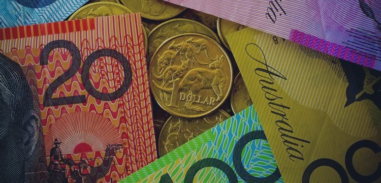 Aussie Surges On Strong Australian Jobs Data - Currency Calendar Number Of Days 0-365