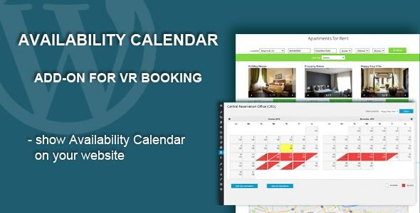 Availability Calendar Add-Onmyhotelzone Important Free Reservation Calendar For Website
