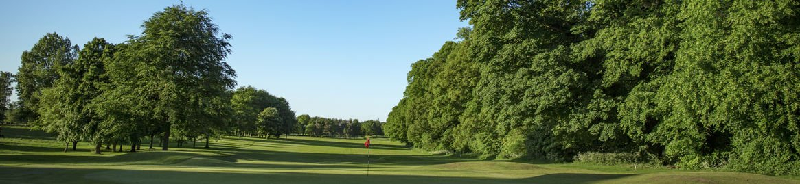 Course History :: Situated In The Lovely Parkland Calendar Number Of Days 0-365