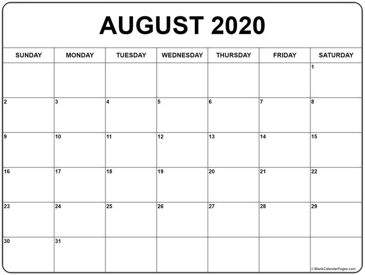 Create Your Blank Lined Calendar To Print In 2020 Free Printable Lined Monthly Calendars