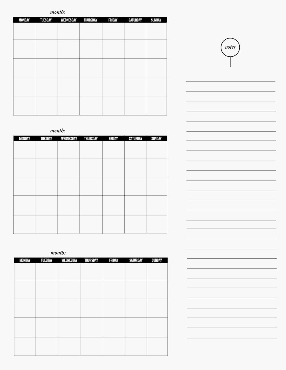 Depo Provera Perpetual Printable Calendar 2018 – Template 3 Month Injection Schedule Depo Healthpac
