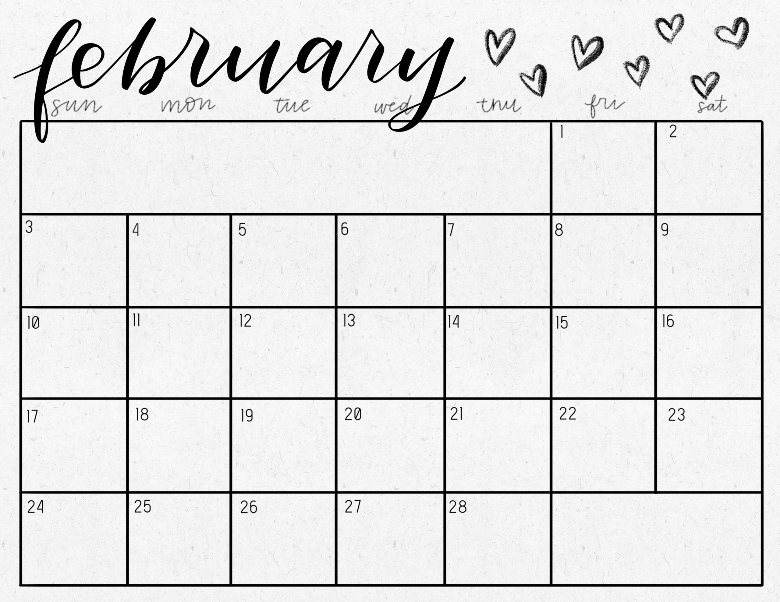 Downloads – Carrie Crista Printable Rip Off Day Calendar