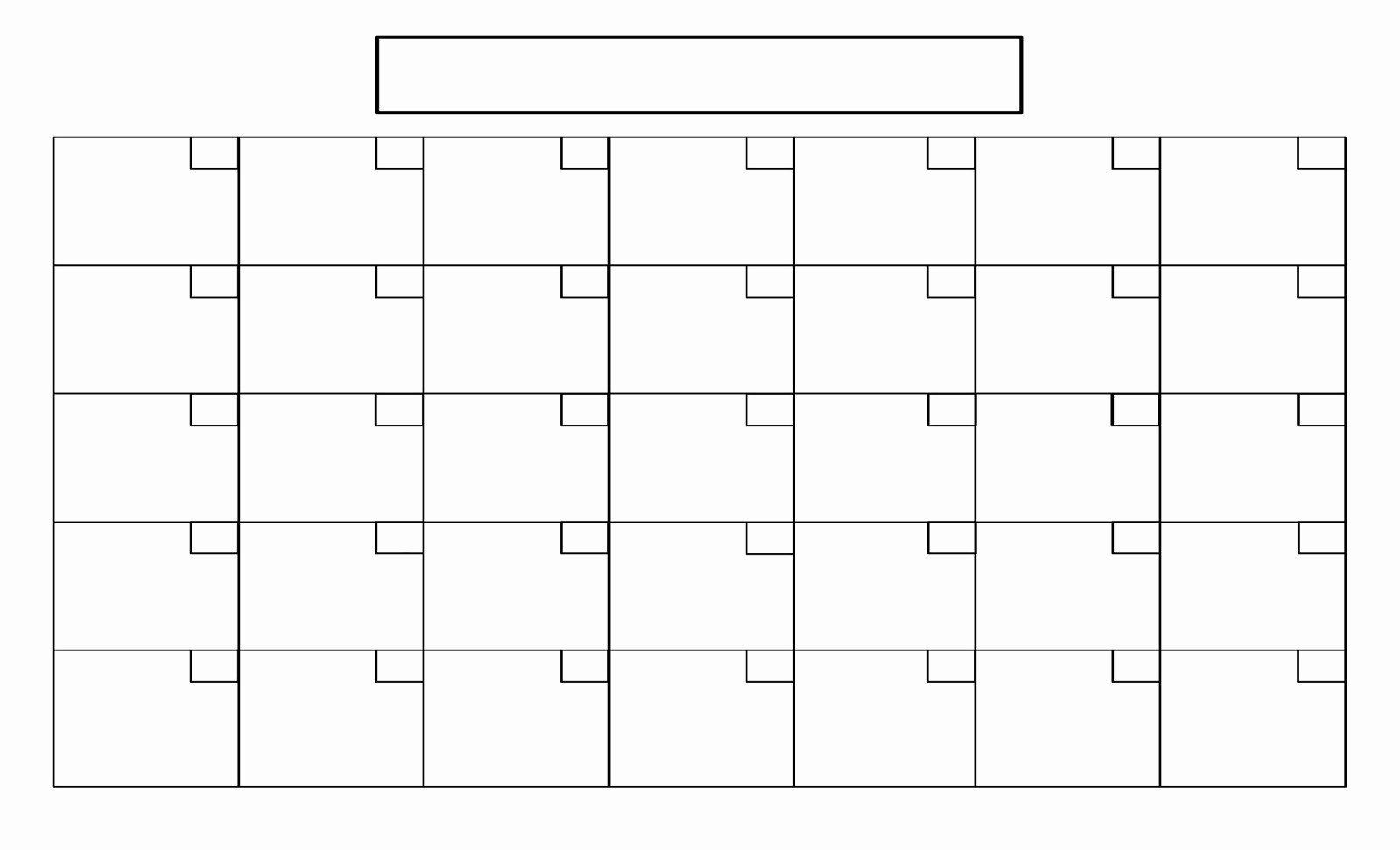 Fill In Calendar Template | Example Calendar Printable Calendar To Fill In And Print