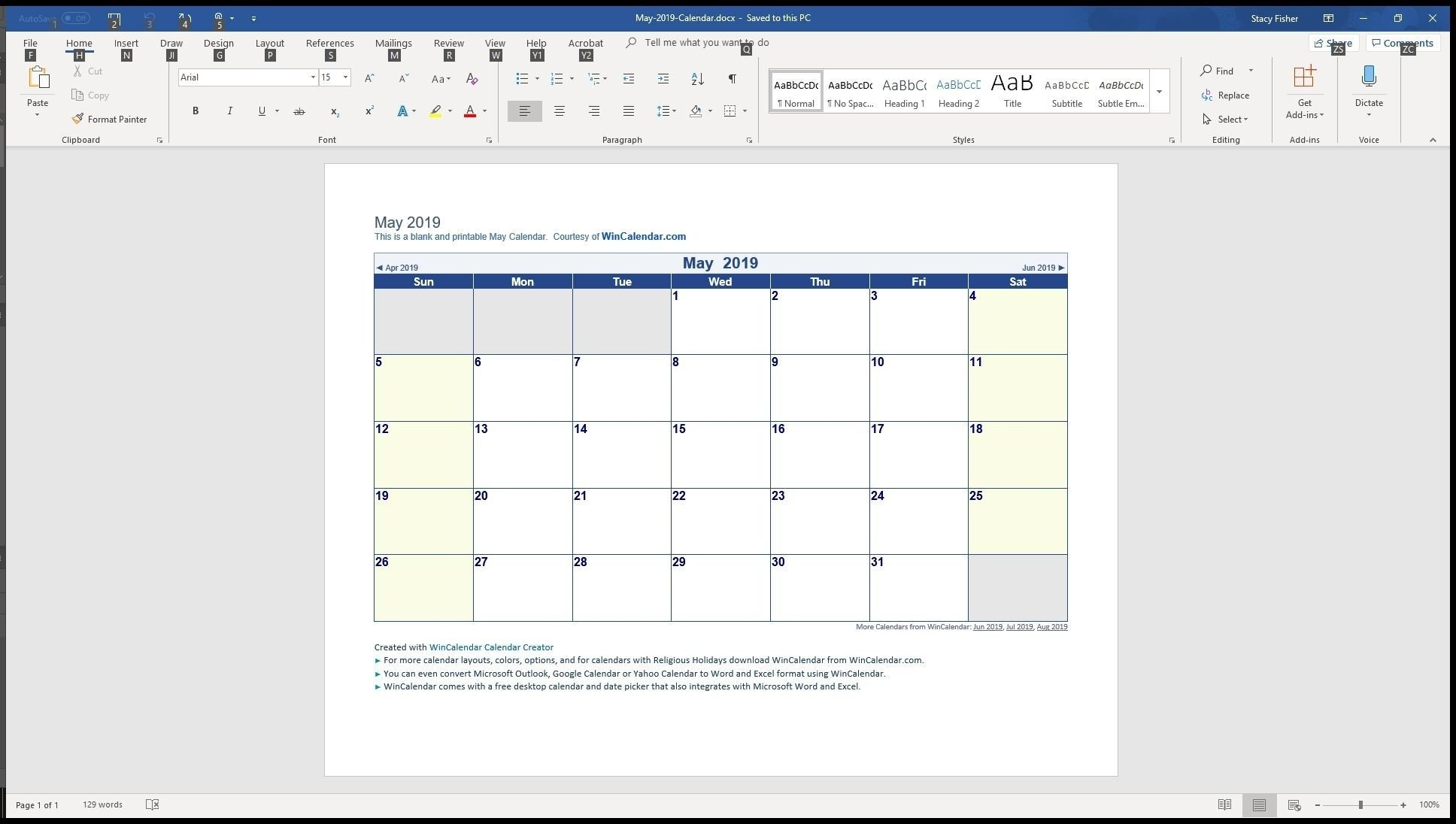 Free Printable Calendar Reviews In 2020 | Free Calendar Calendar You Can Edit Online
