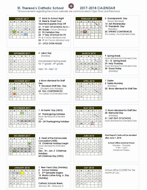 Free Printable Catholic Liturgical Calendar - Calendar Church Calendar Template Free
