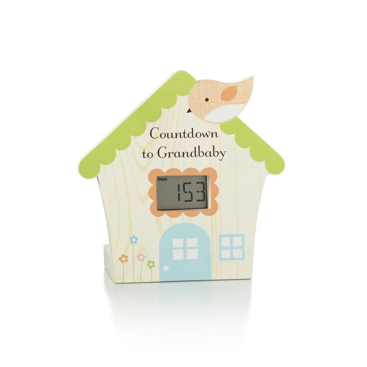 Grandbaby Digital Countdown Clock - General Calendar Mitrinty Count Down Calendar