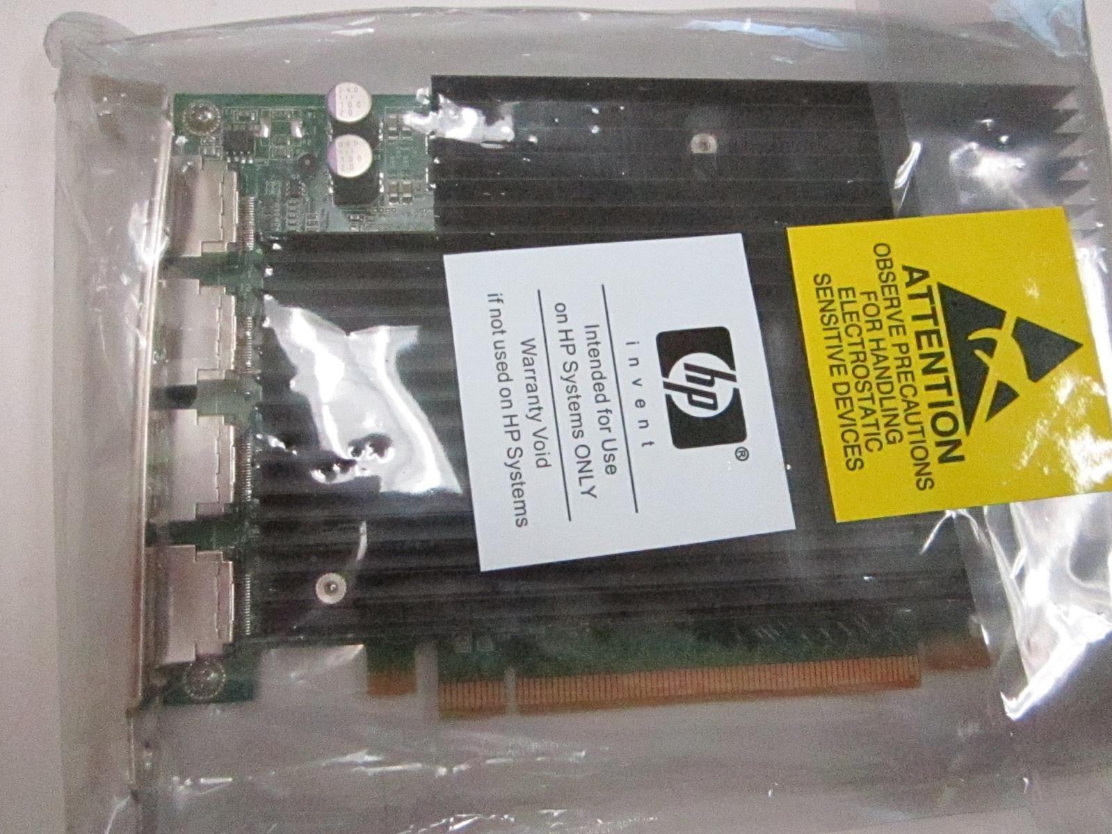 Hp Hewlett Packard 490565-001 Nvs 450 Quadro Graphics Card Hewlett Packard Templates For Calendars