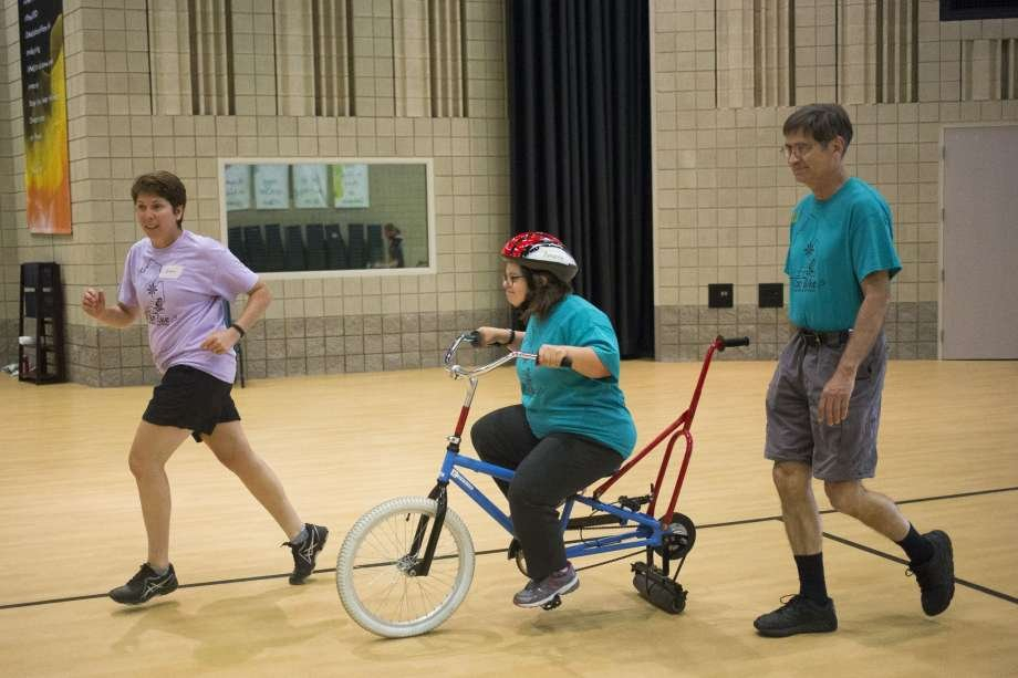 Ican Bike Camp Allows Youth With Disabilities To Learn To To Do List Mon To Friday 15-19 June