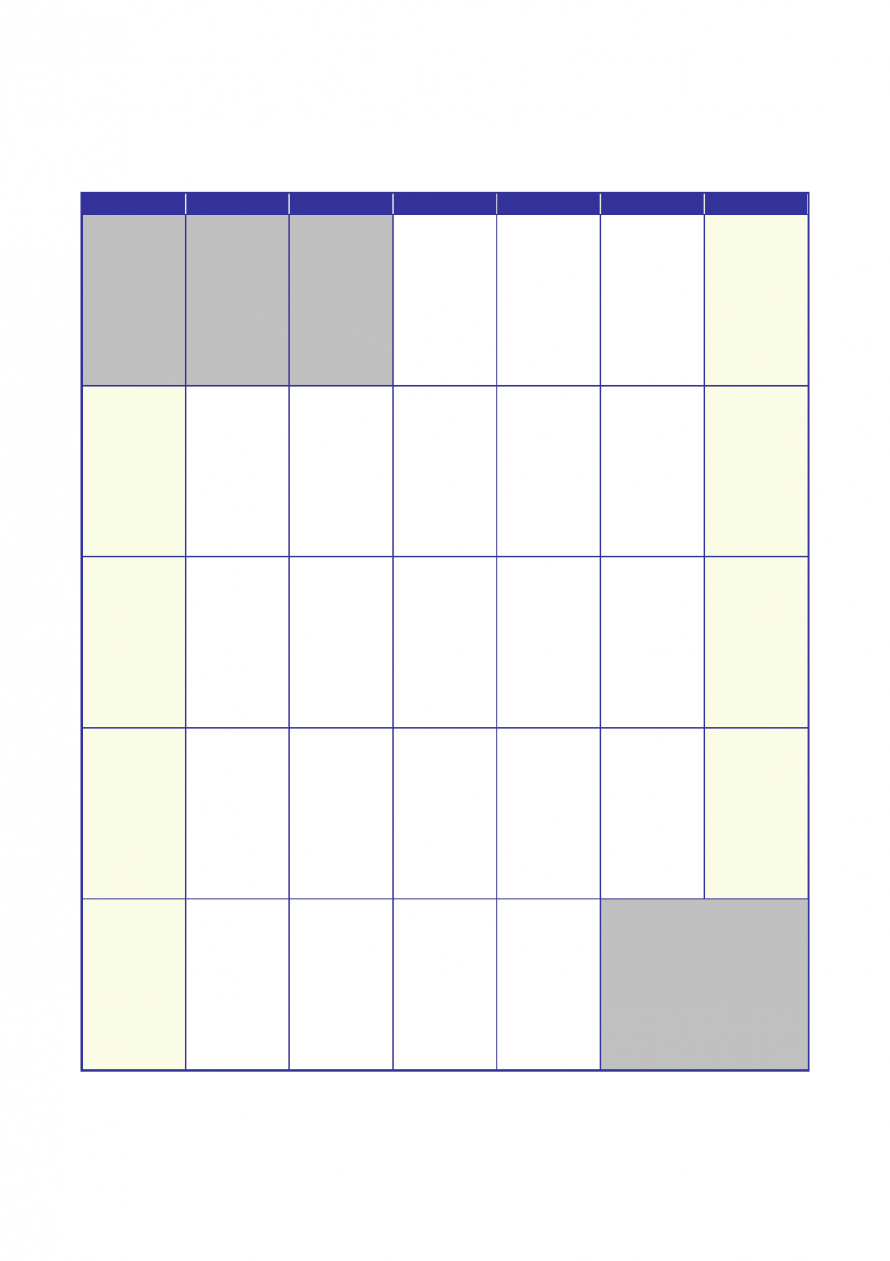June 2016 Us Calendar With Holidays - Edit, Fill, Sign How To Fill June Calendar