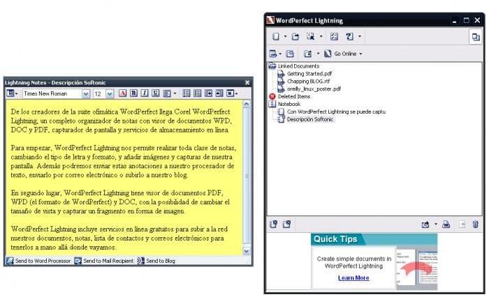 Lightning - Descargar Where Is Wordperfect Calendar