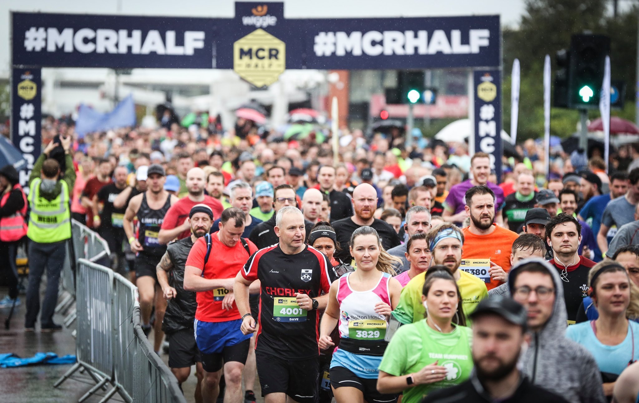 Manchester Half Marathon 2019Steel City Striders Running Blank Training Calendar Tueday Nights