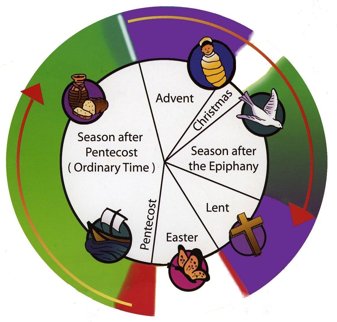 Methodist Liturgical Calendar – Template Calendar Design Church Calendar Template Free