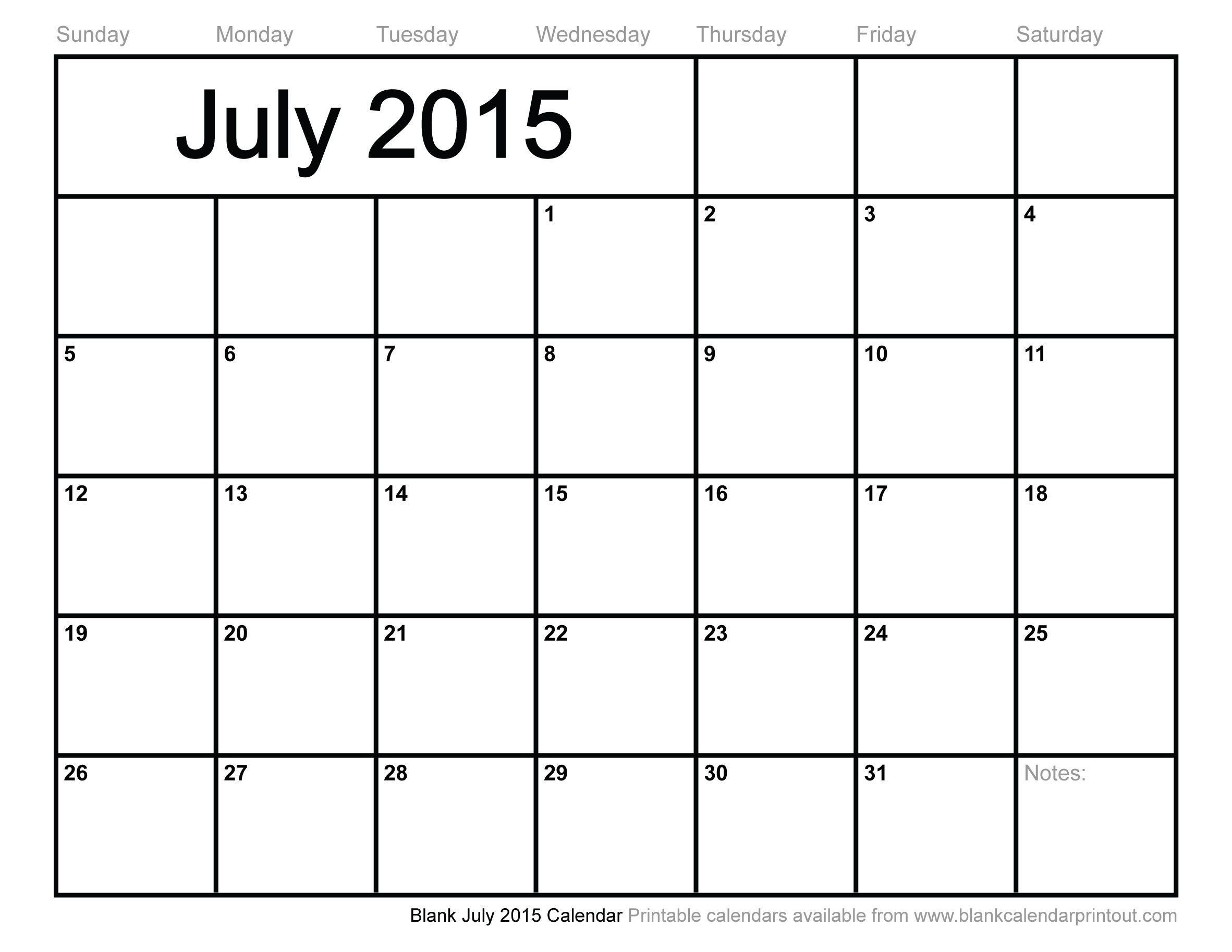 Monthly Calendar Fill In In 2020 | 2015 Calendar Printable Weekly Fill In Calendar