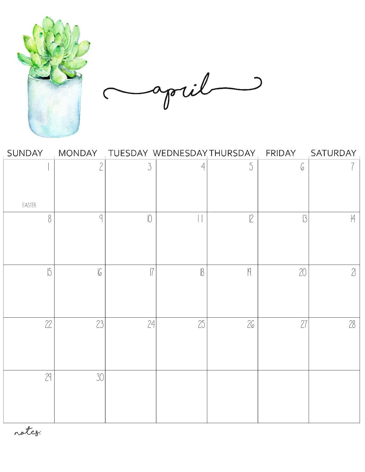 Pick 8X11 Printable 2020Cal | Calendar Printables Free Blank 8X11 Full Page Weekly Calendar