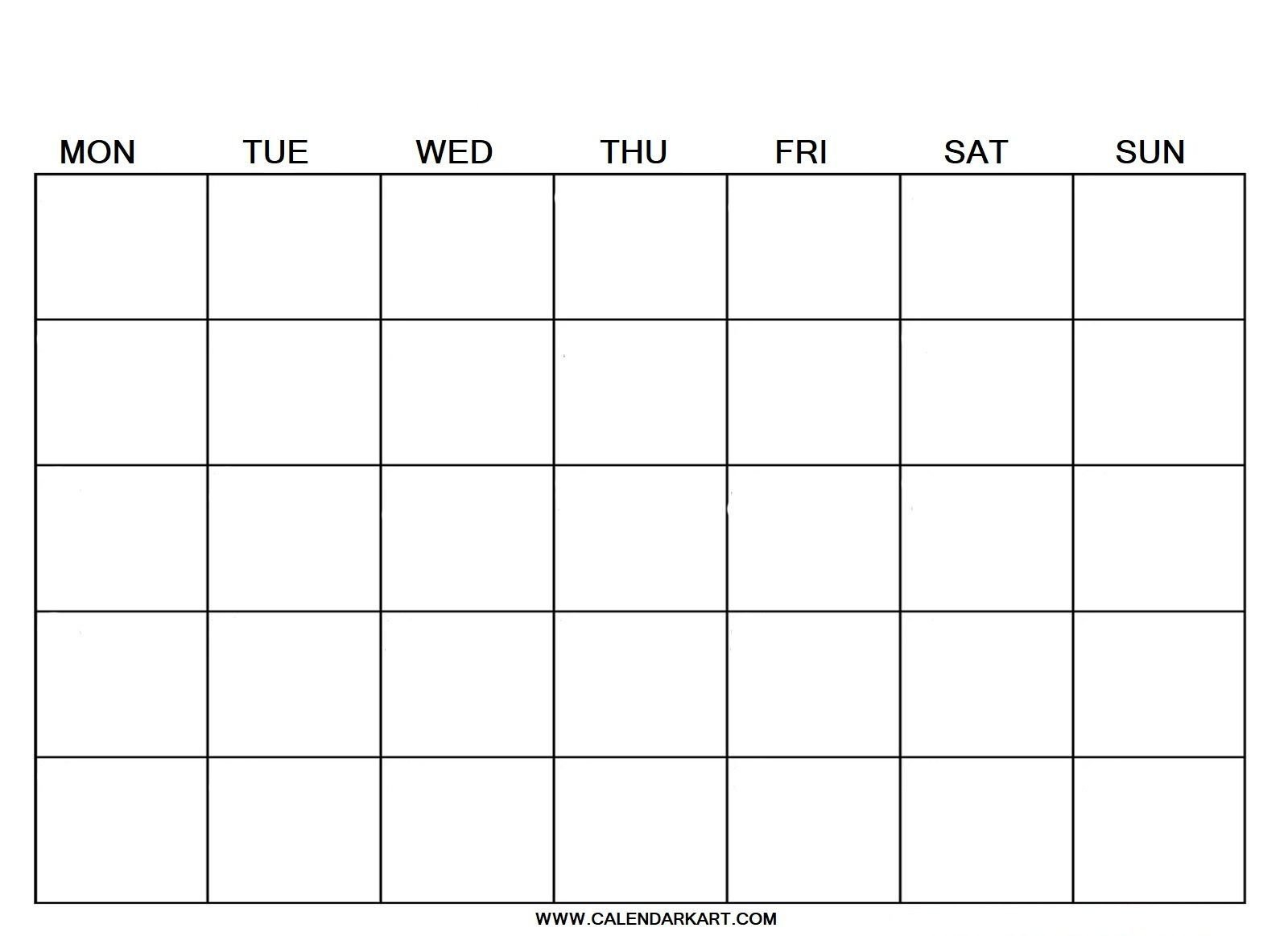 Pin On Calendar Example Free Fill In Printable Calendars