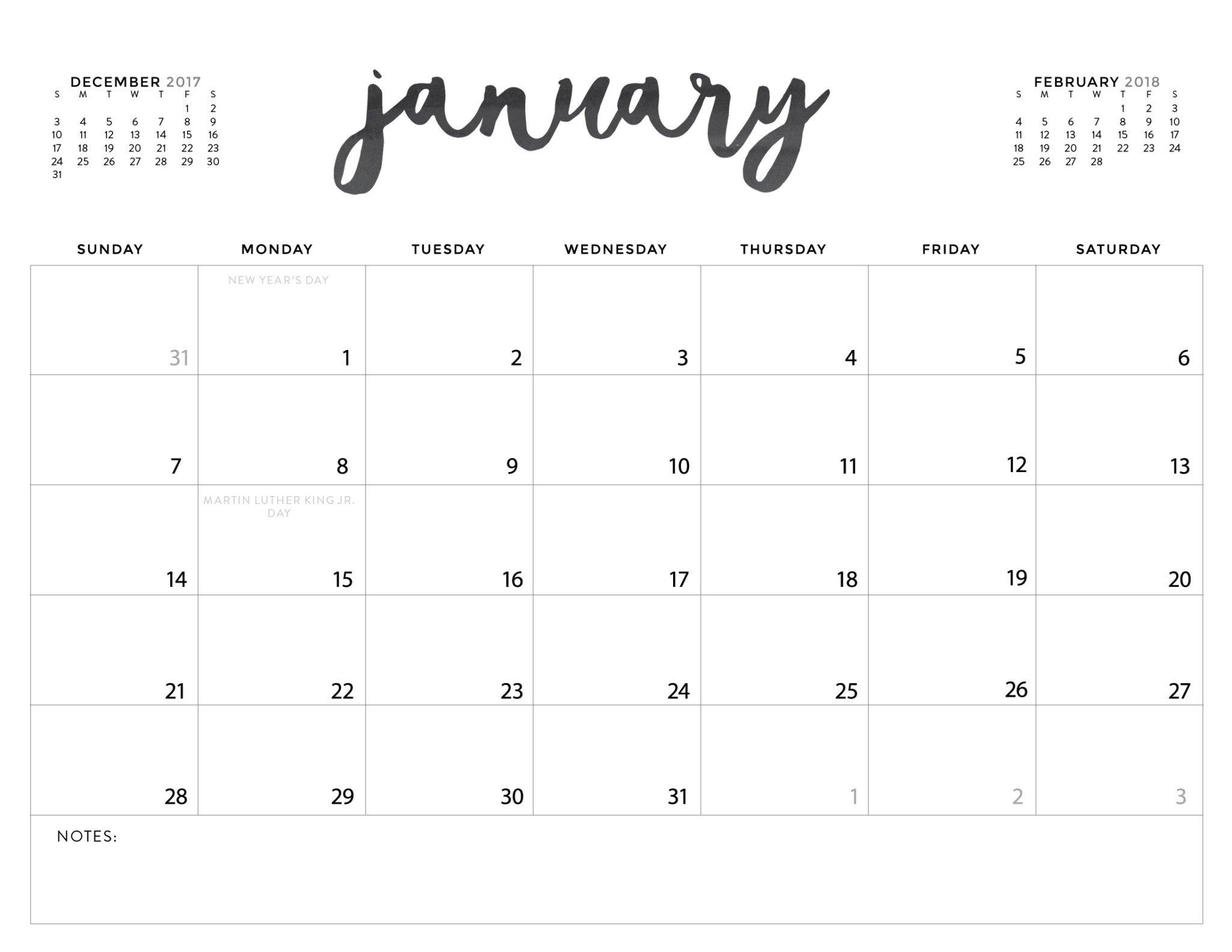 Printable Calendar Monday To Sunday - Calendar Inspiration Free Printable Monday Thru Sunday Calendars