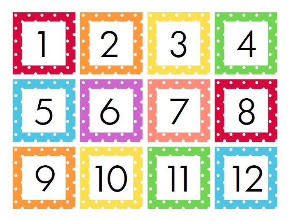 Printable Calendar Numbers 1-31   Calendar Printables Free Numbers 1 31 Printable