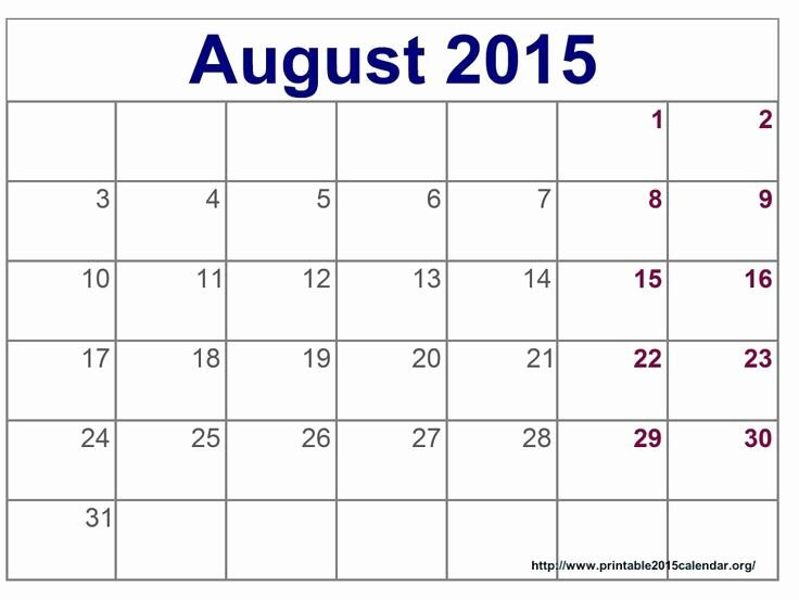 Printable Calendar You Can Edit In 2020 | 2015 Calendar Calendars That You Can Edit
