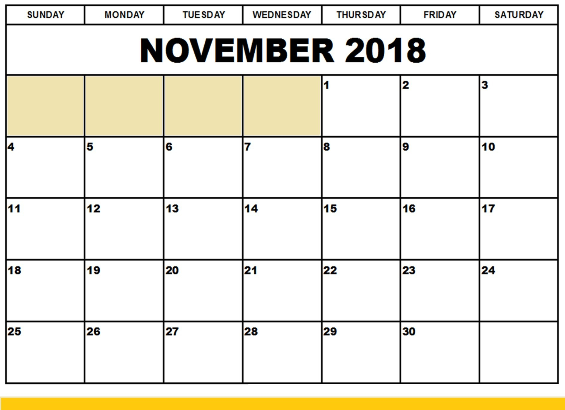 Printable Monthly Calendar That I Can Edit | Example Calendear That I Can Edit With Holidays On It
