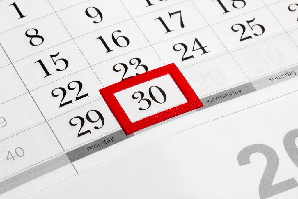 Printable Retirement Countdown Calendar Excludes Weekends Retirement Countdown Calendar Printable