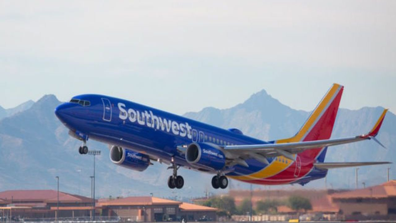 Southwest Airlines Raising Prices On Alcohol Southwest Airlines Monthly Calendar